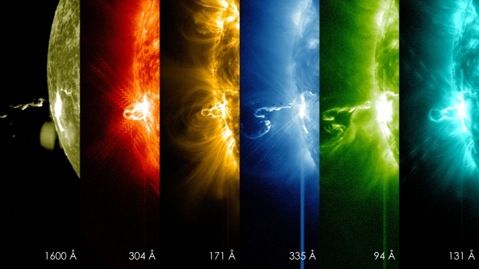 STEREO Shows Comet ISON Approaching the Sun