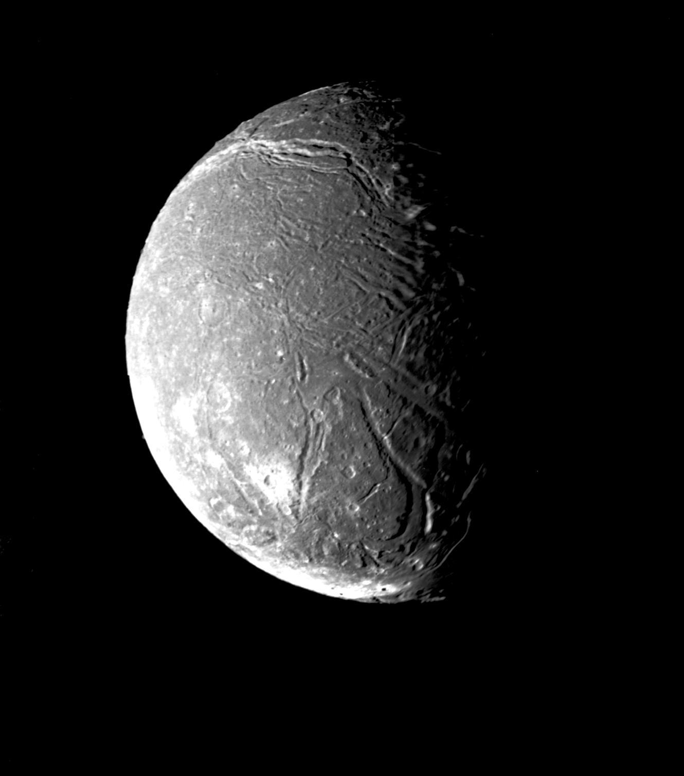 Solar System Tour Uranus