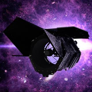 NASA's Roman Space Telescope to Uncover Echoes of the Universe's Creation