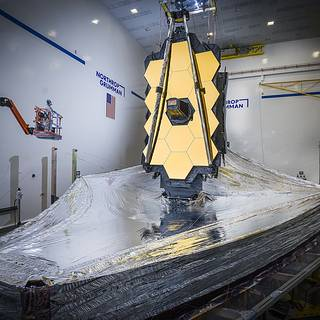 21 Ways to Celebrate the James Webb Space Telescope Launch in 2021