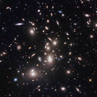 NASA's Webb to Explore Galaxies from Cosmic Dawn to Present Day
