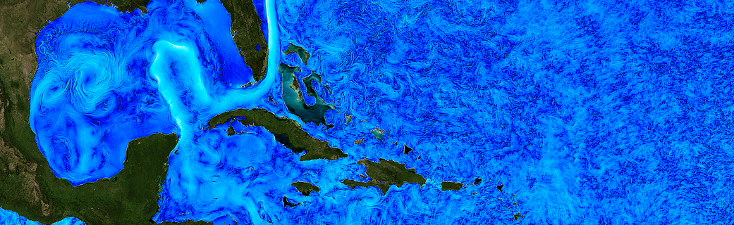 Still from Gulf of Mexico visualization