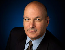 Photo of NASA Chief Scientist Waleed Abdalati