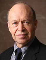 Photo of Jim Hansen