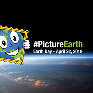 PictureEarth logo