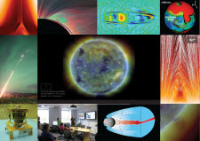 Front Page of GSFC Heliophysics Science Division FY2010 Annual Report