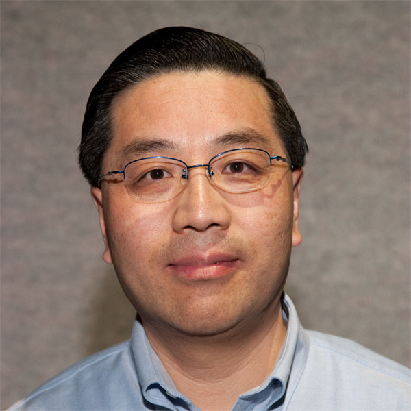 Photo of WILLIAM ZHANG