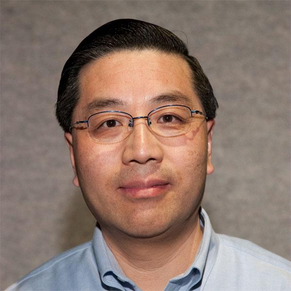 William W. Zhang