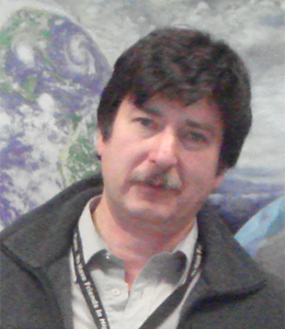 Photo of ALEXANDER MARSHAK