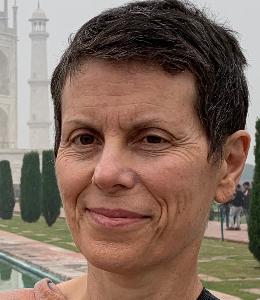 Rita Sambruna
