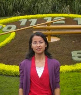 Photo of FANWEI ZENG