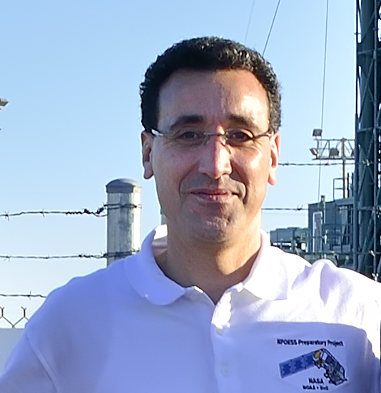 Photo of HASSAN OUDRARI