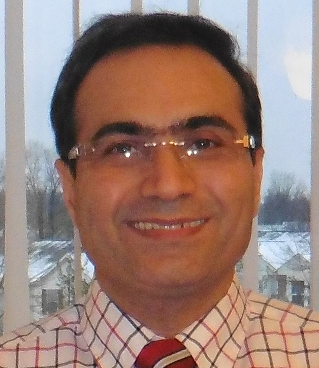 Photo of ISAAC MORADI
