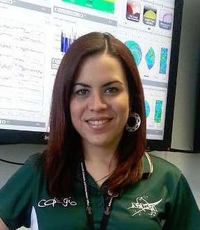 Photo of YAIRESKA COLLADO-VEGA