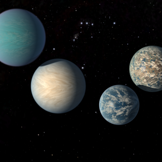 New Exoplanet Collaboration Hosts Meeting to Explore Molecular Seeds of Life